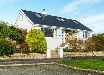 Thumbnail 4 bed bungalow for sale in St. Tudwals Estate, Mynytho, Nr. Abersoch, Gwynedd