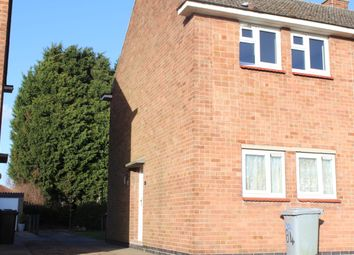 Thumbnail 2 bed flat to rent in Grange Road, Hawtonville, Newark