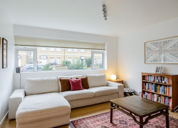 Thumbnail 3 bed terraced house for sale in Bellot Street, London