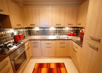 Thumbnail 1 bed flat for sale in Greystoke Park, Gosforth, Newcastle Upon Tyne