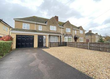 Thumbnail Semi-detached house for sale in Eynsham, Oxford