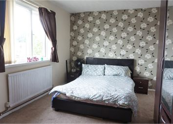 Thumbnail 2 bedroom flat for sale in Heol Ffynnon, Loughor