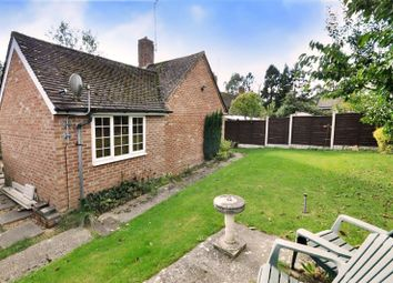 3 bed bungalow for sale in Faygate Lane, Faygate, West Sussex RH12