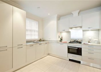 Thumbnail 1 bedroom flat to rent in Peterson House, Gilbert Street, London