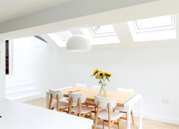 Thumbnail 3 bed property for sale in Darville Road, Stoke Newington, London