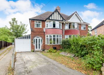 Thumbnail 3 bed semi-detached house for sale in Romilly Avenue, Handsworth, Birmingham