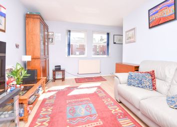 Thumbnail 1 bed flat for sale in Loxwood Close, Feltham