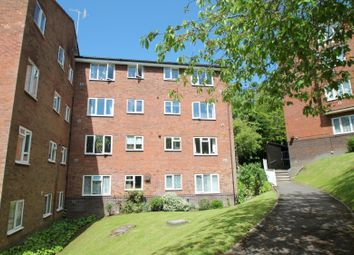 Thumbnail 1 bedroom flat to rent in St Leonards Park, Railway Approach, East Grinstead