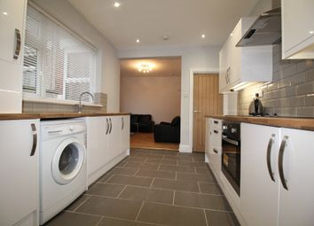 Thumbnail 4 bedroom shared accommodation to rent in Highland Road, Earlsdon, Coventry