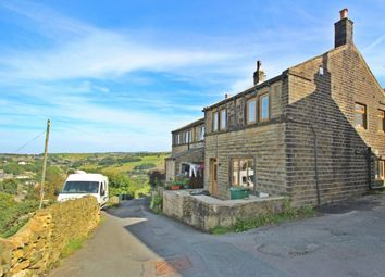 Thumbnail 3 bedroom cottage to rent in Booth House Lane, Holmfirth