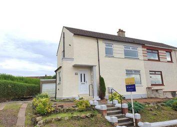 3 bed semi-detached house for sale in Peatland Road, Kilmarnock, East Ayrshire KA1