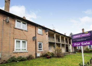 1 bed flat for sale in Middlefield Walk, Aberdeen AB24