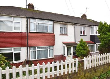 Thumbnail 3 bed terraced house for sale in May Road, Rochester, Kent