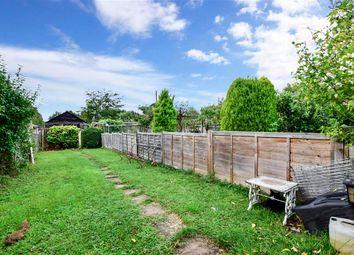 Thumbnail 2 bed terraced house for sale in Noahs Ark, Sevenoaks, Kent