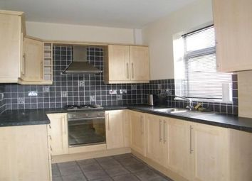 Thumbnail 3 bed property to rent in Princess Street, Broadheath, Altrincham