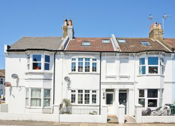 Thumbnail 1 bed terraced house for sale in Coleridge Street, Hove