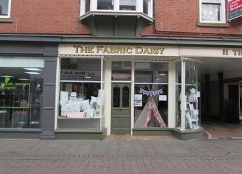 Thumbnail Retail premises to let in 10, Carter Gate, Newark