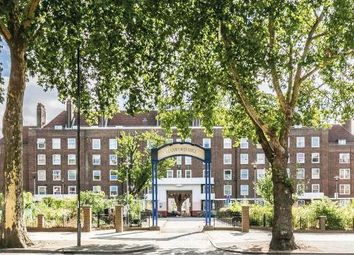 Thumbnail 2 bed flat for sale in 97 Malvern House, Stamford Hill, London