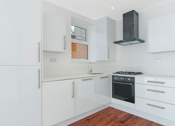 Thumbnail 3 bed flat for sale in Morrish Road, Brixton