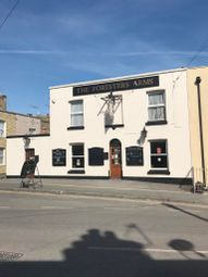 Thumbnail Pub/bar for sale in The Foresters Arms, Boundary Road, Ramsgate, Kent
