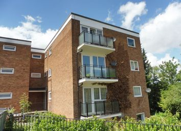 Thumbnail 2 bedroom flat for sale in St. James Court, Clarendon Road, Harpenden