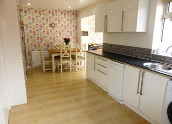 Thumbnail 3 bed semi-detached house for sale in The Priory, Neston