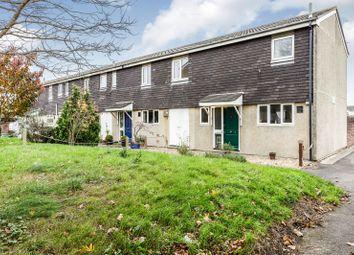 Thumbnail 3 bedroom end terrace house to rent in Merganser Close, Gosport