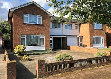 3 bed semi-detached house for sale in Woodgrange Drive, Thorpe Bay SS1
