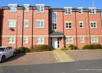 Thumbnail 2 bed flat to rent in 12, Hindsford Bridge Mews, Atherton