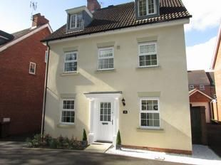 Thumbnail 5 bedroom detached house for sale in Benbroke Place, Stevenage