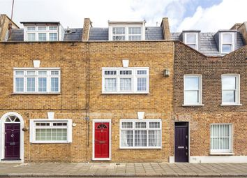 3 bed terraced house for sale in Boston Place, London NW1