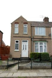 Thumbnail 3 bed semi-detached house for sale in David Road, Stockton-On-Tees, Durham