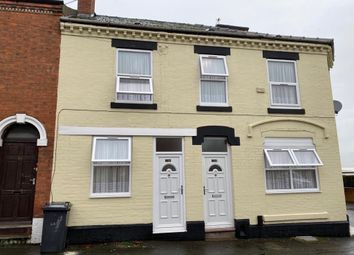 4 bed terraced house to rent in Bainbrigge Street, Derby DE23