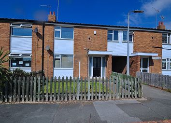 Thumbnail 3 bed terraced house for sale in Mortlake Close, Hull, Yorkshire