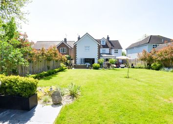 Thumbnail 4 bed detached house for sale in Park Street, Thaxted, Dunmow