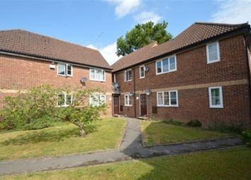 Thumbnail 2 bed flat to rent in Westgate Court, Gomm Road, High Wycombe