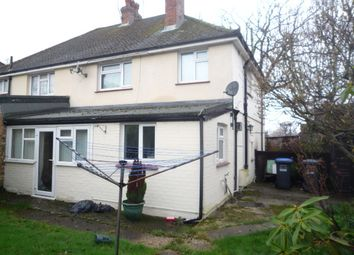 Thumbnail 1 bed flat to rent in Buckhurst Way, East Grinstead