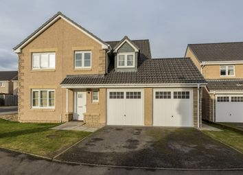 Thumbnail 4 bed detached house for sale in Linkwood Avenue, The Grange, Elgin