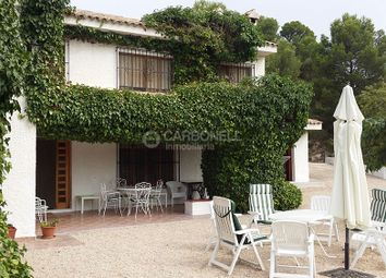 Thumbnail 4 bed villa for sale in Ibi, Costa Blanca North, Costa Blanca, Valencia, Spain
