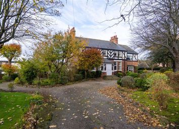 Thumbnail 8 bed detached house for sale in North Avenue, South Shields