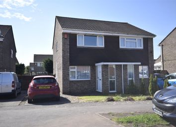 Thumbnail Semi-detached house to rent in California Road, Bristol, Somerset