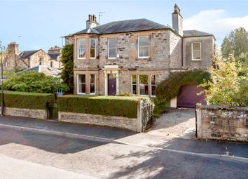 Thumbnail 4 bed detached house for sale in Waverley Road, Dalkeith, Midlothian
