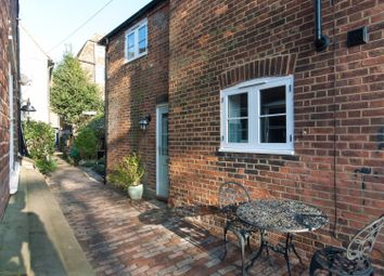 Thumbnail 2 bed semi-detached house for sale in Hugh Place, Faversham