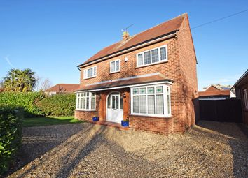 Thumbnail 3 bed detached house for sale in Broadview Avenue, Gillingham