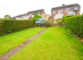 Thumbnail 3 bedroom semi-detached house to rent in Mansfield Road, Killamarsh, Sheffield