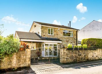 Thumbnail 3 bed detached house for sale in Ingrow Lane, Keighley