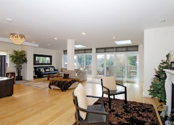 Thumbnail 6 bedroom semi-detached house for sale in Deansway, London