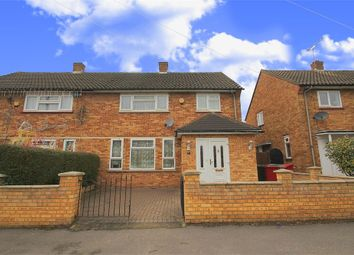 Thumbnail 3 bed semi-detached house to rent in Stile Road, Langley, Berkshire
