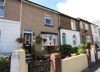 3 bed terraced house to rent in Dover Road, Northfleet, Gravesend, Kent DA11