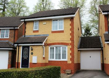 Thumbnail 3 bedroom detached house for sale in Booker Place, High Wycombe